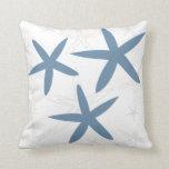 Starfish Zierkissen