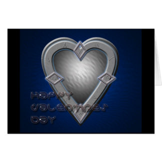 Stargate Valentinsgrußkarte Karte