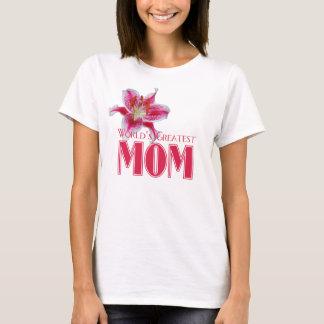 Stargazer-T - Shirt der Welt bestster die Mamma