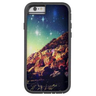 Starglazed Küstenlinien Tough Xtreme iPhone 6 Hülle