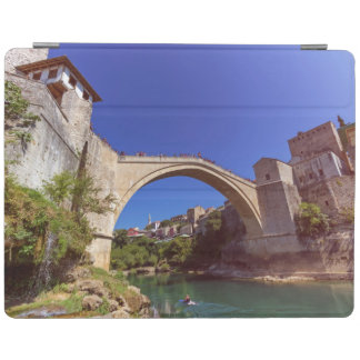 Stari höchst, Mostar, Bosnien und Herzegowina iPad Hülle