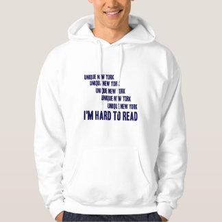 Stark lesen hoodie