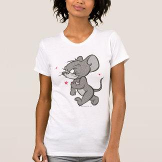 Starke Maus 1 Toms und Jerry T-Shirt