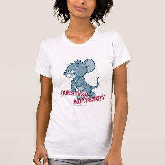 Starke Maus 2 Toms und Jerry T-Shirt