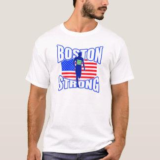Starke Vergeltung Bostons T-Shirt
