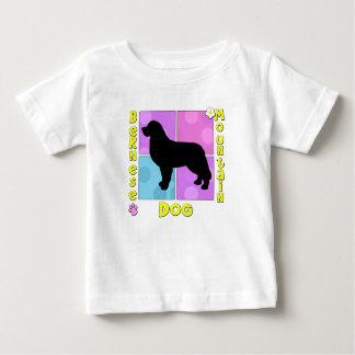 Starker Bernese Gebirgshund Baby T-shirt
