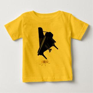 Starker Elefant Baby T-shirt