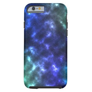 Starker Galaxie-Kasten für iPhone 6/6S Tough iPhone 6 Hülle