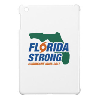 Starker Hurrikan Irma Floridas iPad Mini Hülle