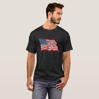 Starker T - Shirt Vegas für Männer