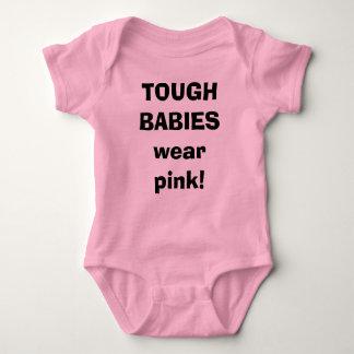 STARKES BABIESwear Rosa! Baby Strampler