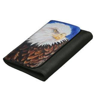 Starkes Eagle-Ölgemälde