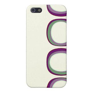 Starkes OS iPhone 5 Etuis