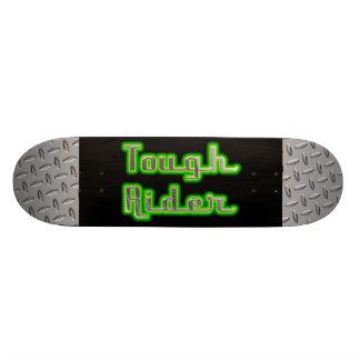Starkes Reiter-Skateboard 18,7 Cm Mini Skateboard Deck