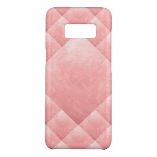 Starkes seifiges Rosa des Wasser-1256 Case-Mate Samsung Galaxy S8 Hülle