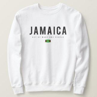 STARKES SWEATSHIRT JAMAIKAS