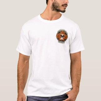Starkes Typlogo T-Shirt