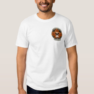 Starkes Typlogo T-Shirts