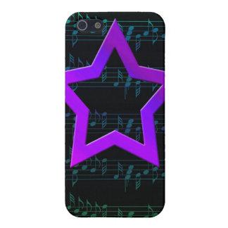 STARLETT iPhone 5 HÜLLE