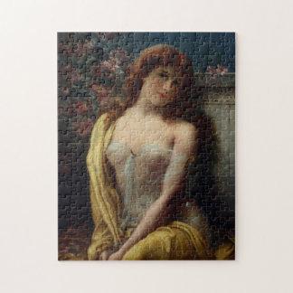 Starlight durch Emile Vernon Puzzle