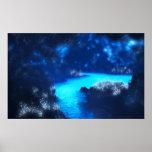 Starlight-Grotte Plakat