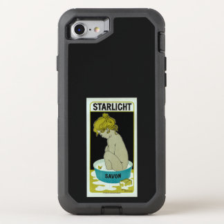 Starlight-Seife OtterBox Defender iPhone 7 Hülle