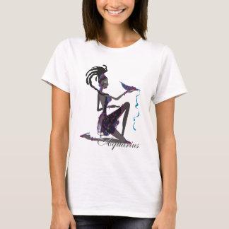 Starlight-Wassermann-Kleid T-Shirt