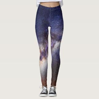 Starlightstrumpfhosen Leggings