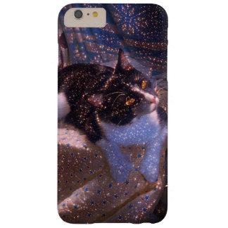 Starlite sieben Greifer-Katze Barely There iPhone 6 Plus Hülle