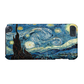 Starry Nacht - Generations-iPod-Touch Van Gogh iPod Touch 5G Hülle