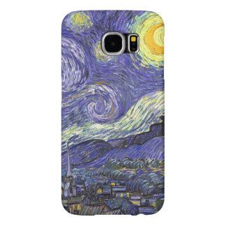 Starry Nacht Van Gogh, Vintage feine
