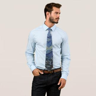 Starry NachtKrawatte Krawatte