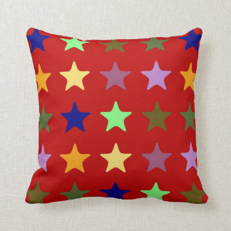 Stars Kissen