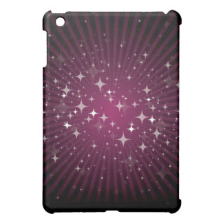 Starshine iPad Fall iPad Mini Cover