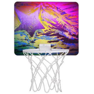 Startender Stern Mini Basketball Netz