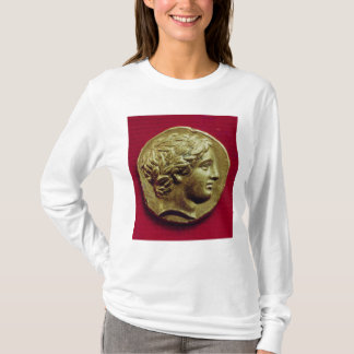 Stater von König Philip-II von Mazedonien T-Shirt