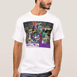 Statik 100% T-Shirt