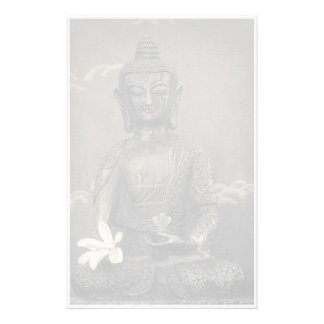 stationery Buddha Briefpapier