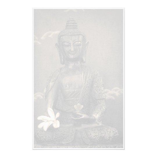 stationery Buddha Briefpapier