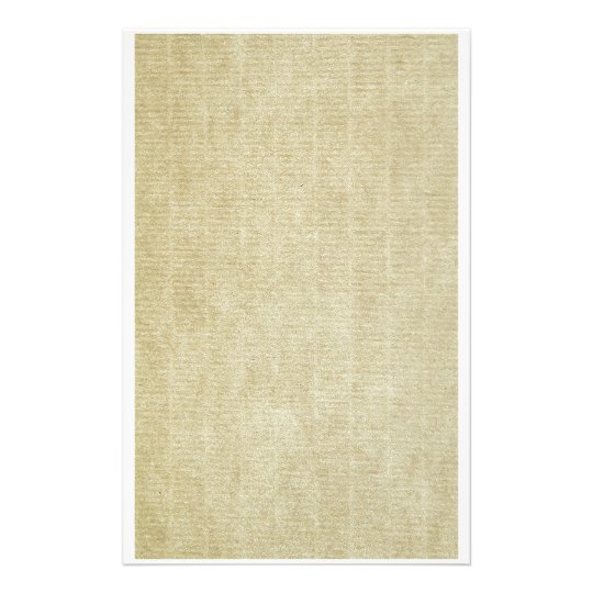 stationery ribbed briefpapier