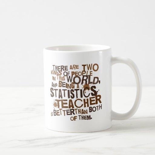 Tassen Lesen : Statistik lehrer geschenk tassen zazzle