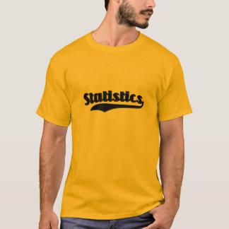 Statistik-Wissenschafts-T - Shirt