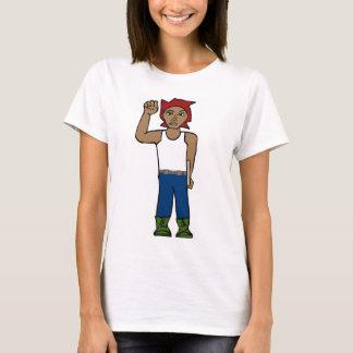 Statue des Fanatismus T-Shirt