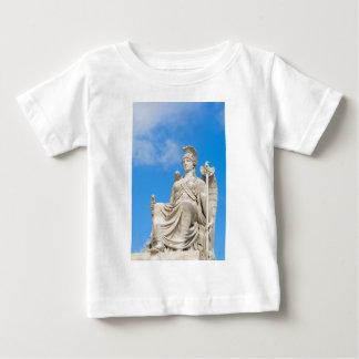 Statue einer Königin Baby T-shirt