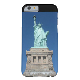 Statue of liberty barely there iPhone 6 hülle