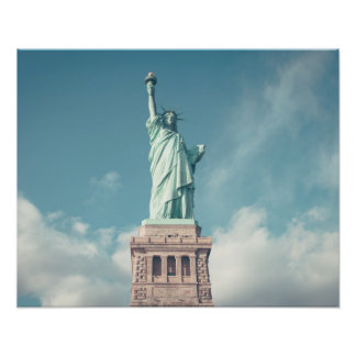 Statue of Liberty Fotodruck