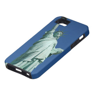 Statue OF Liberty Hülle Fürs iPhone 5