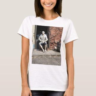 Statue-T - Shirt