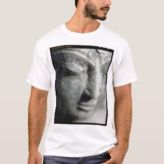 Statue von Buddha T-Shirt