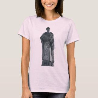 Statue von Cerere T-Shirt